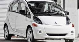 Mitsubishi i-MiEV ES Automatic 2017 Price,Specification