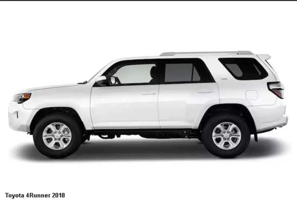 Toyota-4Runner-2018-side-image