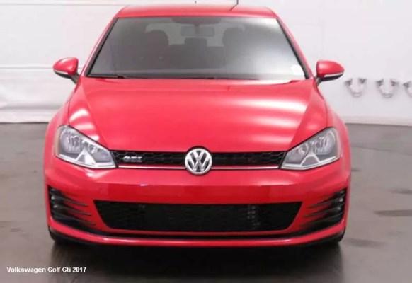 Volkswagen-Golf-Gti-2017-front-image