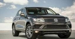 Volkswagen Touareg V6 Wolfsburg Edition 2017 Price,Specification