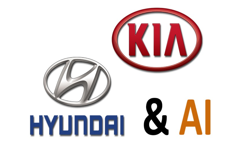 Artificial Intelligent Car Assistant Plan By Hyundai Kia For 2019