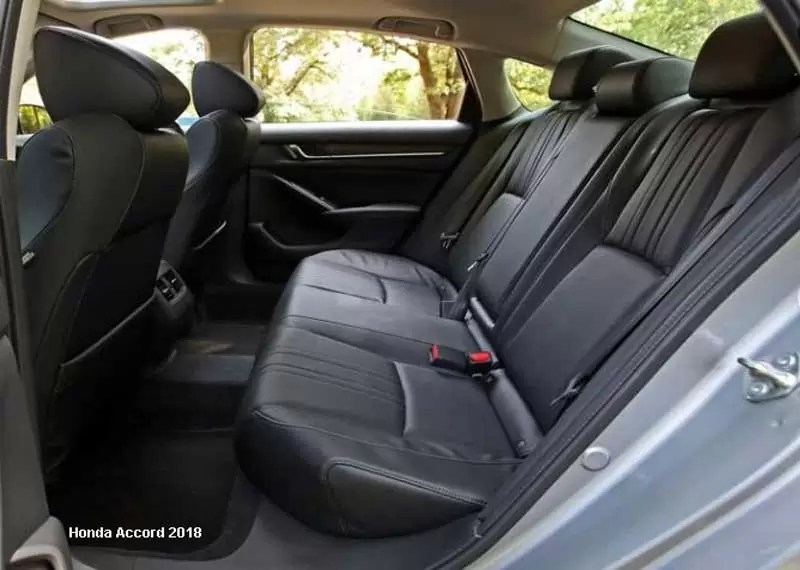 Honda Accord Touring 2.0T Auto 2018 Price,Specification Full