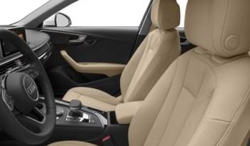 Audi A4 20 Tfsi Prestige S Tronic Quattro Awd 2018 Price
