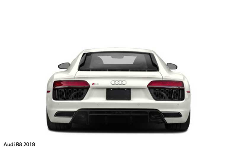 Audi R8 V10 Quattro AWD 2018 Price,Specification Full