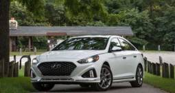 Hyundai Sonata SEL 2.4L 2018 Price,Specification