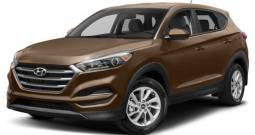 Hyundai Tucson SEL Plus AWD 2018 Price,Specification