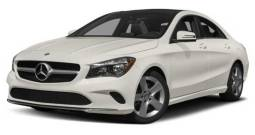 Mercedes-Benz CLA Class 250 Coupe 2018 Price,Specification