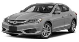 Acura ILX Sedan 2018 Price,Specification