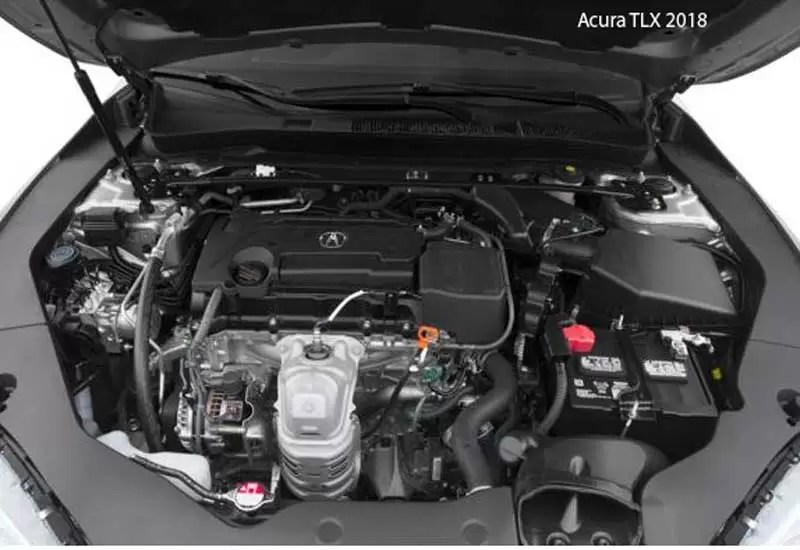 acura tlx fwd v6 a spec 2018 price specification fairwheels
