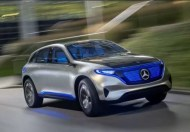 Mercedes Jumps into EV production