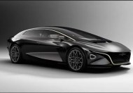 Return of Luxury Brand Lagonda with Iconic Vehicle – 2018 News