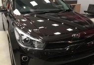 KIA Rio 2018 Launched in Pakistan by KIA Lucky Motors