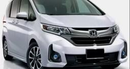 Info Honda Freed Hybrid G Honda Sensing 2019