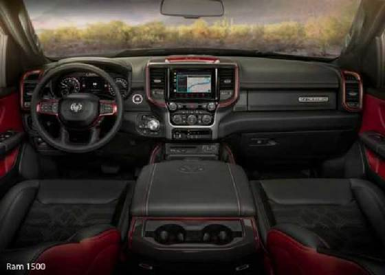 Ram-1500-2019-steering-and-transmission