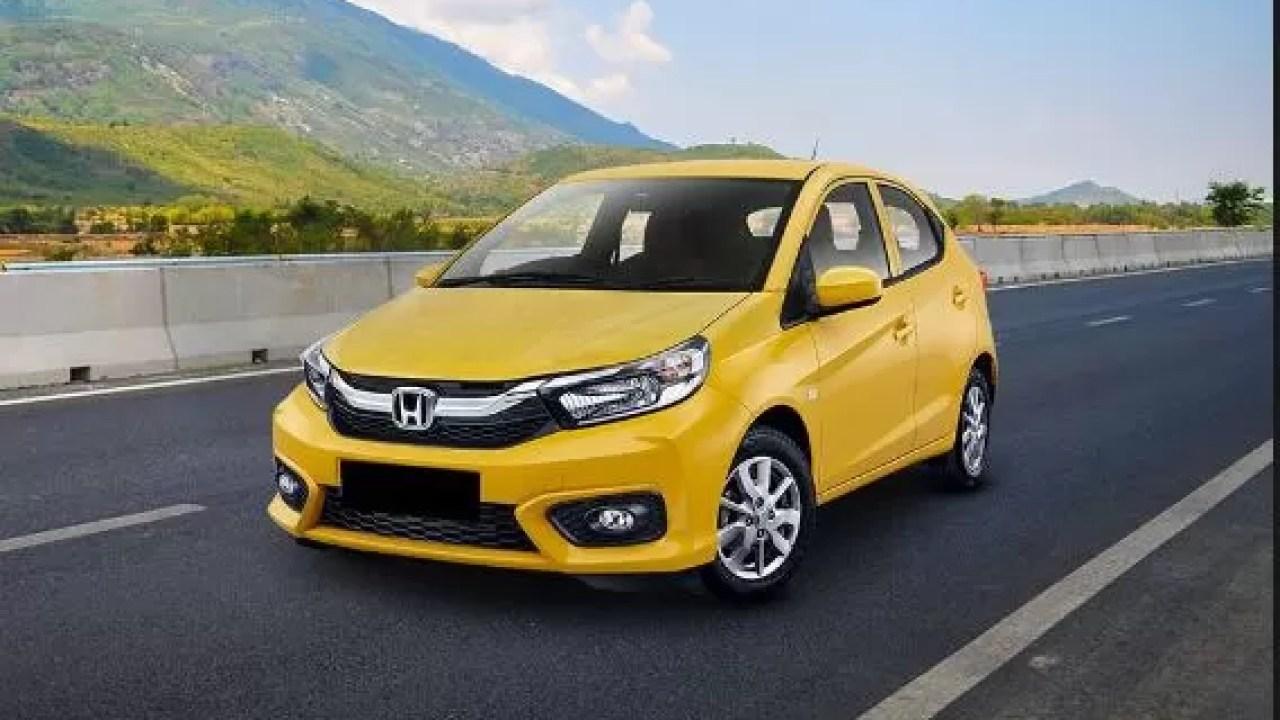 Honda Brio Will Launch In Pakistan For 2019 2018 News Fairwheels