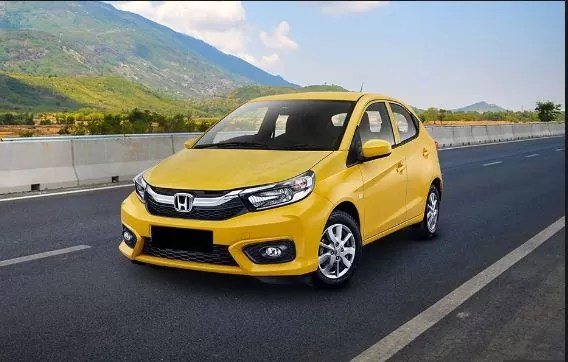 Honda Brio 2019 Overview, Review & Expectations Related to ...
