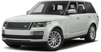 Land Rover Range Rover 2018 Feature image
