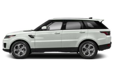 Land Rover Range Rover Sport 2018 Side Image