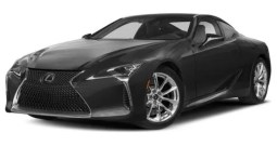Lexus LC 500 RWD 2018 Price,Specifications