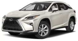 Lexus RX 350 F Sport FWD 2018 Price,Specifications