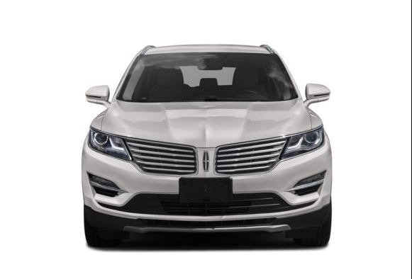 Lincoln MKC 2018 Front Image