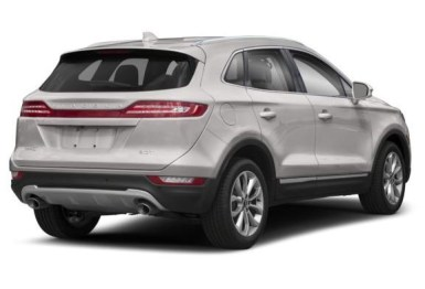 Lincoln MKC 2018 Title Image