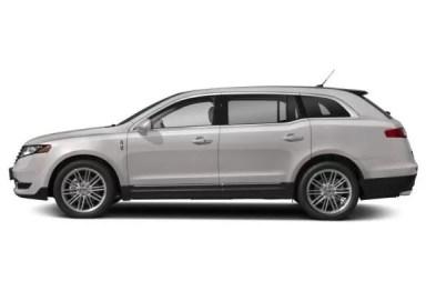 Lincoln MKT 2018 Side Image
