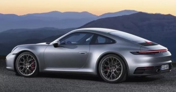Porsche Carrera is more luxurious than ever before