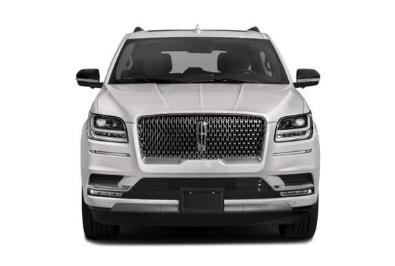 Lincoln Navigator 2018 front image