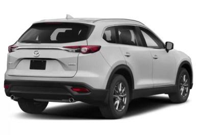Mazda CX-9 2018 Title Image