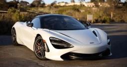McLaren 720S Performance 2018 Price,Specifications