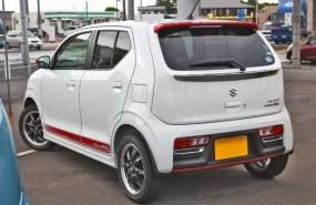 Alto is coming to replace Suzuki Mehran in Pakistan