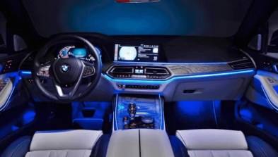 BMW X7 and Expensive but Most Luxurious SUV in the Race
