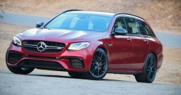 Mercedes-Benz AMG E63 S Wagon 2018 Price,Specifications