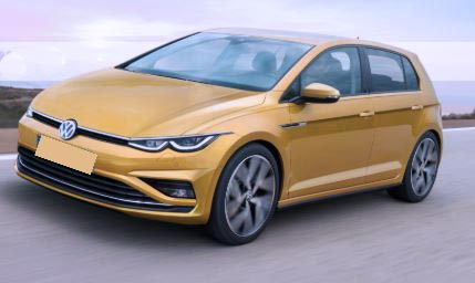 2021-Volkswagen-Golf-Mark-8-What-to-expect