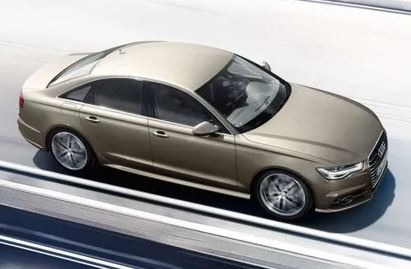 Audi A6 lifestyle Launched in India