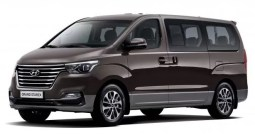 Hyundai Grand Starex GL 2019 Price,Specifications