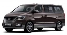 Hyundai Grand Starex GL 2019 Price,Specifications