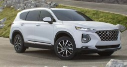 Hyundai Santa Fe GLS 2019 Price,Specifications