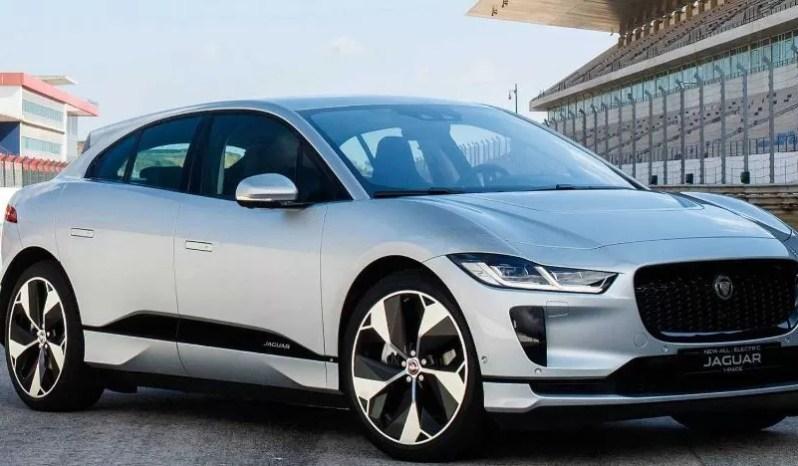 Jaguar ipace 2019 Feature image