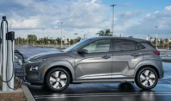 Hyundai Kona Electric Price & Launch in India