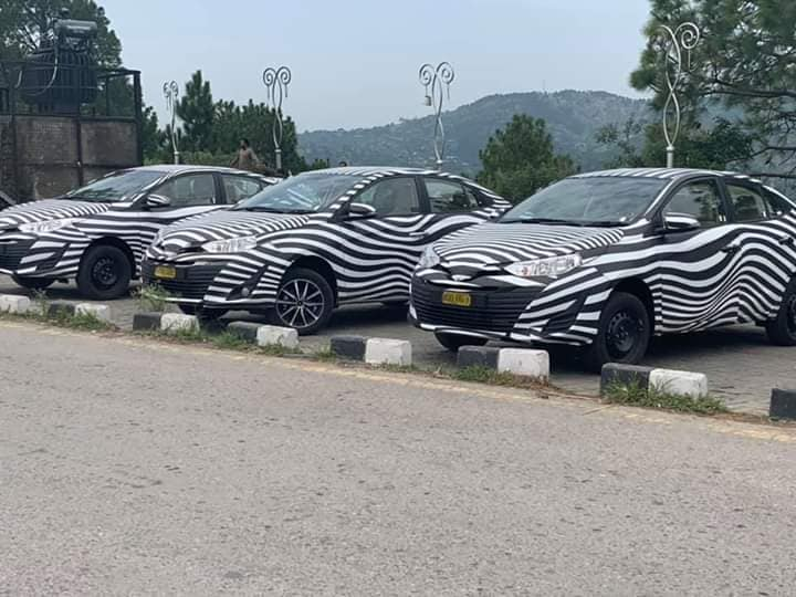 Toyota Vios to Replace XLI & GLI