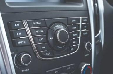 2nd generation jmc vigus 5 pickup truck tuner and controls