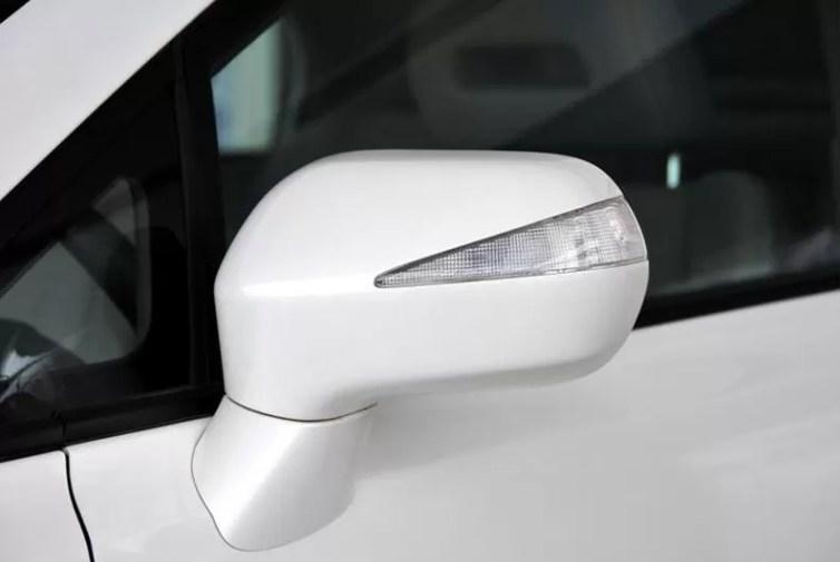 9th generation honda civic rebirth side mirrors with indicators