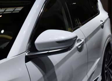 2nd Generation Jetour X70 Plus side Mirrors