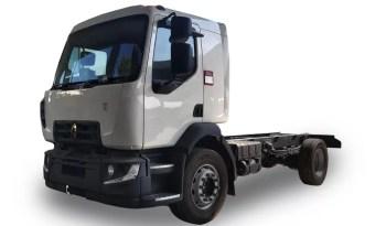 Renault D 280 Commercial Medium Truck feature image