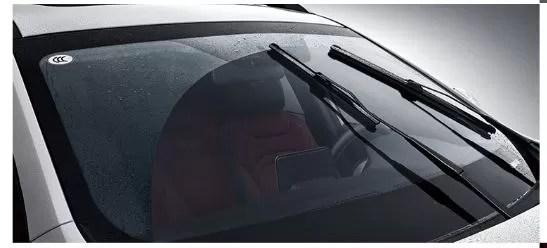 1st generation DFSK Glory 500 suv rain sensing wipers