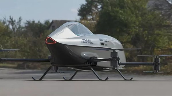 mk3 first flying racing car is near to fly for competition