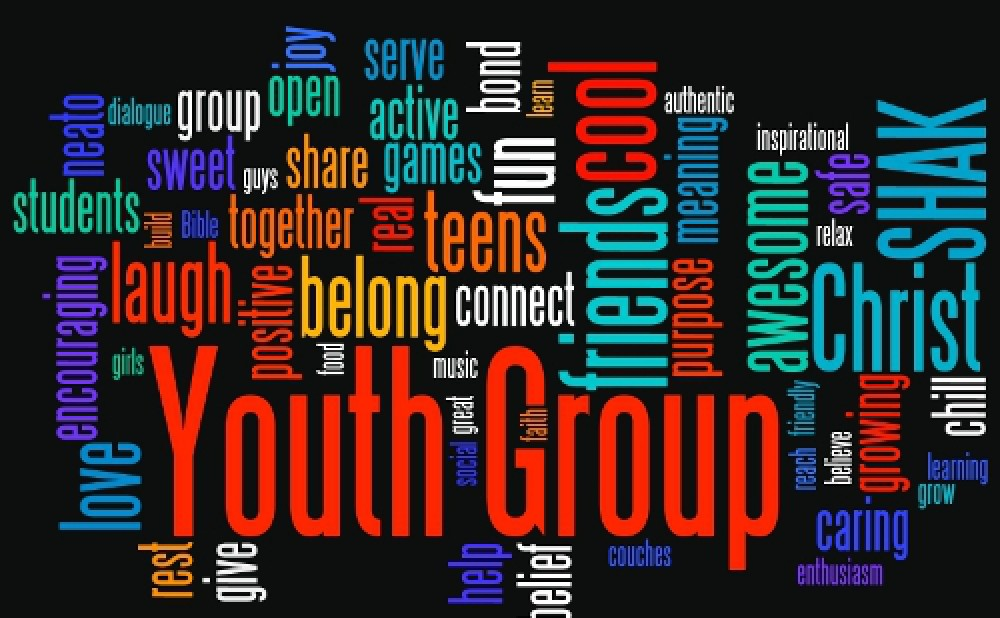 Image result for sign up youth group