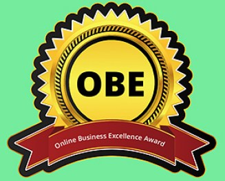 My OBE
